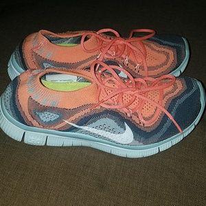 4a4776136598 Nike Flyknit 5.0